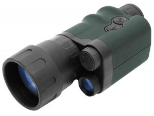 Green ATN night vision monocular