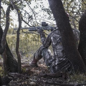 Hunting has become more efficient and ethical with the advancements in electronic sights, calls and other gear.