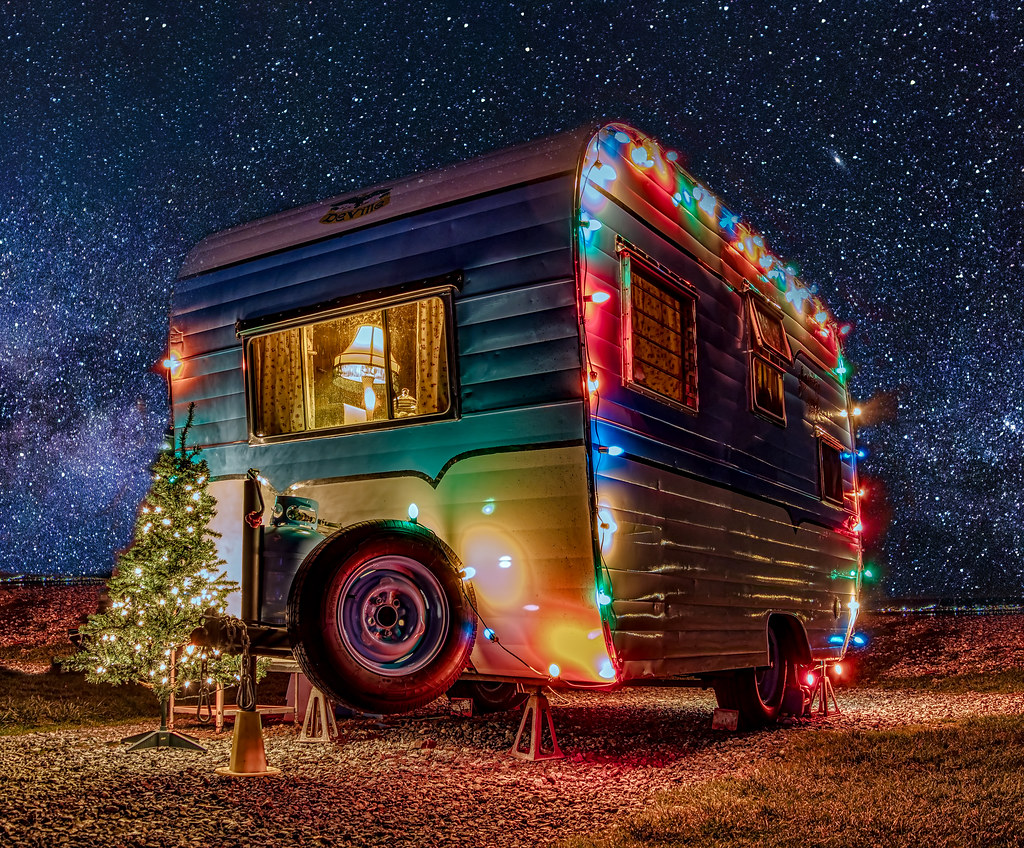 Best In Bunch's 2019 campers gift guide