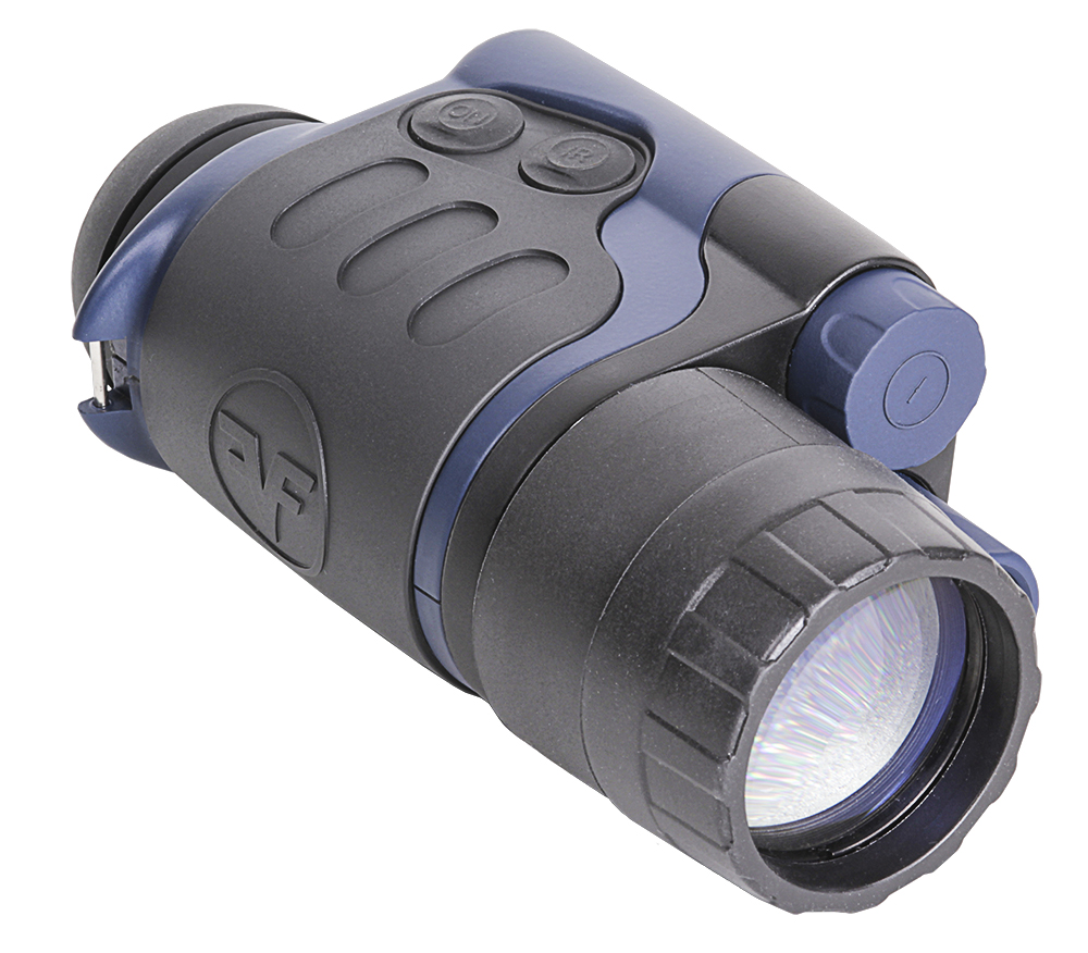 Gen 1 night vision monocular